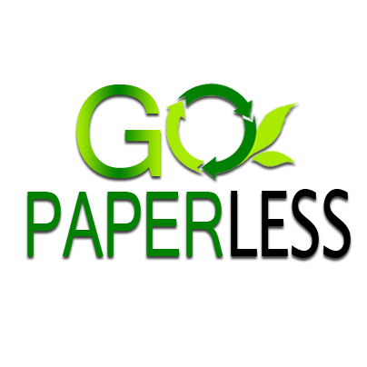 Image result for going paperless